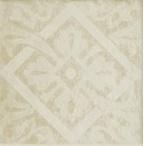 Wawel beige dec classic B 19,8x19,8