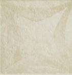 Wawel beige dec modern A 19,8x19,8