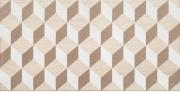 Dekor ścienny Pineta modern beige 30,8x60,8