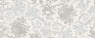 Dekor ścienny Fondo grey 29,8x74,8