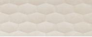 Dekor ścienny Belleville white 29,8x74,8