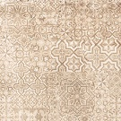decoration Vintage dark beige 40x40