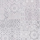 decoration Vintage light grey 40x40