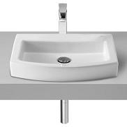 Hall Washbasin 52x44cm countertop