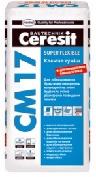 Ceresit CM 17 25 кг