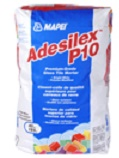Mapei Adesilex P10 25 кг