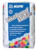 Mapei Thixobond White 25 кг