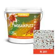 Feromal 33 Mosaikputz N 201