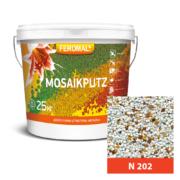 Feromal 33 Mosaikputz N 202