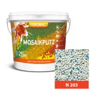 Feromal 33 Mosaikputz N 203