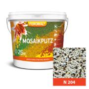 Feromal 33 Mosaikputz N 204