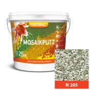 Feromal 33 Mosaikputz N 205