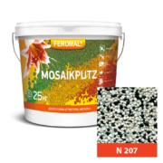 Feromal 33 Mosaikputz N 207