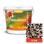 Feromal 33 Mosaikputz N 208