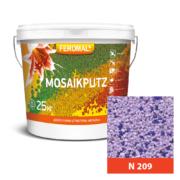 Feromal 33 Mosaikputz N 209