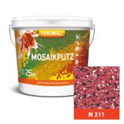 Feromal 33 Mosaikputz N 211