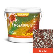 Feromal 33 Mosaikputz N 212