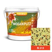 Feromal 33 Mosaikputz N 213