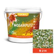 Feromal 33 Mosaikputz N 214