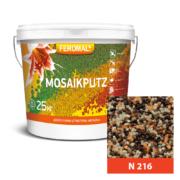 Feromal 33 Mosaikputz N 216