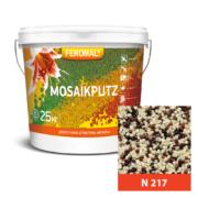 Feromal 33 Mosaikputz N 217
