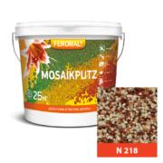 Feromal 33 Mosaikputz N 218