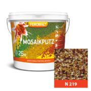 Feromal 33 Mosaikputz N 219