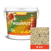 Feromal 33 Mosaikputz N 221