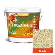 Feromal 33 Mosaikputz N 223