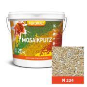 Feromal 33 Mosaikputz N 224