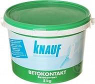 Knauf Бетоноконтакт 5 кг