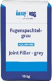 Шпатлівка Aquapanel Fugenspachtel grau 10 кг