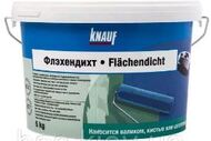 Гідроізоляція Knauf Flachendicht Флехендіхт 5 кг