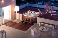 Портативные и переносные спа бассейны Pool Spa