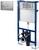 Инсталяционная система Roca Pro для унитаза